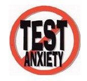 Counseling Corner...Tackling Test Anxiety