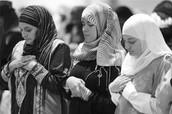 Islam- Culture