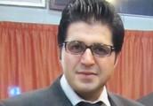 Ali Farhoumand