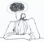 What is a psychological disorders? What is Anxiety?