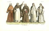 Monks and Nuns