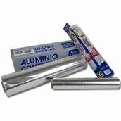 Aluminio 13 micras 15,24 €