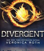 Divergent by Veronice Roth