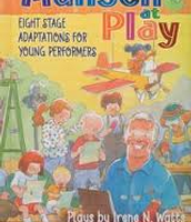 Munsch At Play