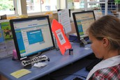 Year 4 Systems in the JS library and ICT systems