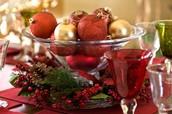 LADIES CHRISTMAS GALA