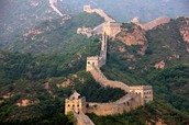 The Great Wall Slide