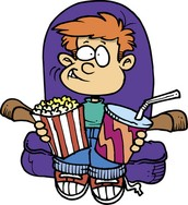 Aller au Cinema
