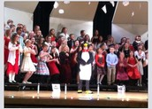 3rd & 4th Grade Holiday Concert