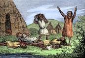 Native Population