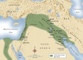 How Ancient Mesopotamia was similar and different from Ancient Egypt