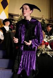 Ye Maids & Masters! Traders Point Madrigal Presentation....is SOLD OUT!