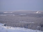 A quiet day in the Tundra