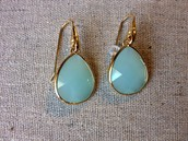 Amity Drop Earrings $15 (retail $34)