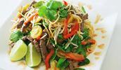 Thailand Salads