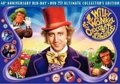 Thursday - Oct 2 Charlie and the Chocolate Factory - Original Movie