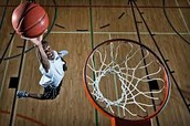 HS BAND: ONLY TWO HOME BASKETBALL GAMES LEFT