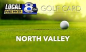 North Valley Card
