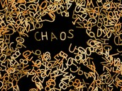 Chaos; read in case you've lost some stuff