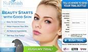 Skin Healthy And Glowing By Kollagen Intensiv Cream