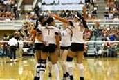 Women's Volleyball
