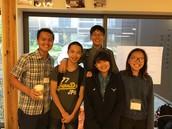 VIetnamese group