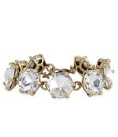 Amelie Sparkle Bracelet - Gold