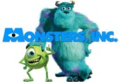 monsters inc. !!!!!!
