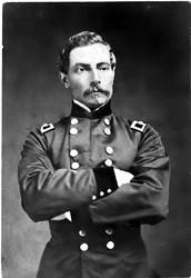 Confederate general (gen. Beauregard)