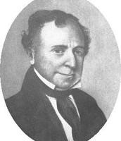 James E.B Austin