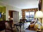 Townsend Hotel Suite