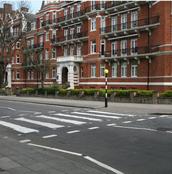 Abbey Roads Studios