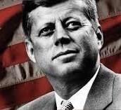 John .F. Kennedy