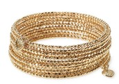 SOLD! Bardot Spiral Gold SOLD!