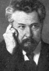 Viktor Chernov (1873 - 1952)