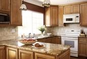 Top Ten Modern Kitchen Designs