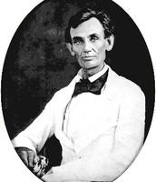 אברהם לינקולן-ילדות ונוער