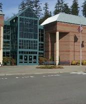 David L. Stone Education Center