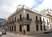 Nacional Historical Museum