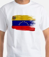 Venezuelan Flag Shirt