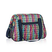 All-In Tote - Pop Stripe