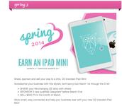Spring 3 Promotion