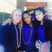Queens of the Parade