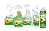 Environment friendly cleaning products