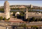 La universidad de Boston