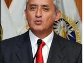 Guatemala's government