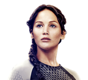 Endorsed by Katniss Everdeen herself!