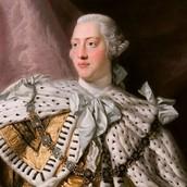 King George III - Carlie Lafon