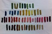 Leentje van Hengel / Natural Rainbow Colours