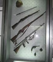 World War 1 weapons